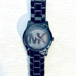Michael Kors Stainless Steel Watch NWOT